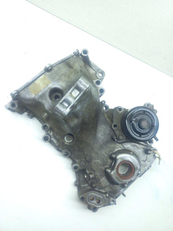 Лобовина двигателя Toyota Vitz KSP130 1KRFE