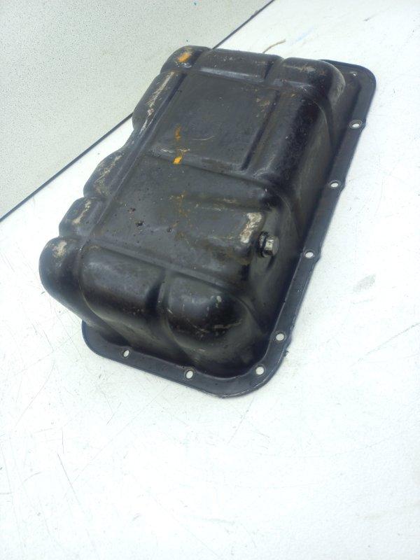 Поддон Mitsubishi Colt Z23A 4A91