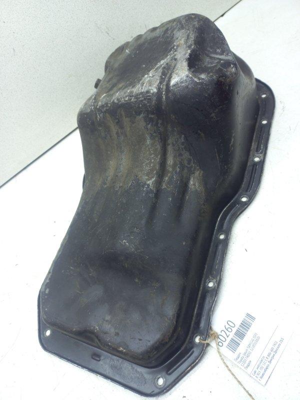 Поддон Toyota Ipsum SXM15G 3SFE