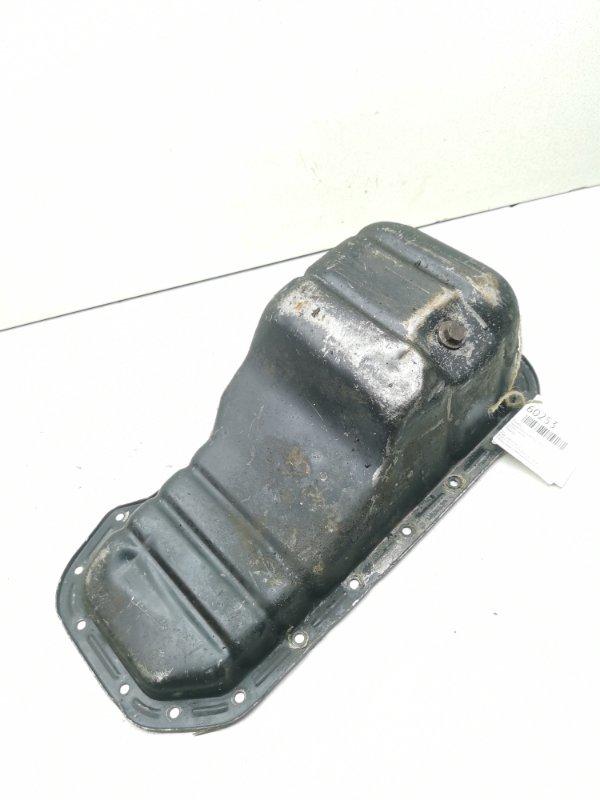 Поддон Toyota Corolla AE101 5AFE