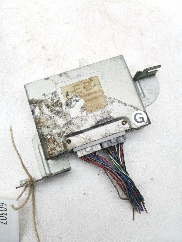 Блок управления кпп Nissan Primera TNP12 QR20DE