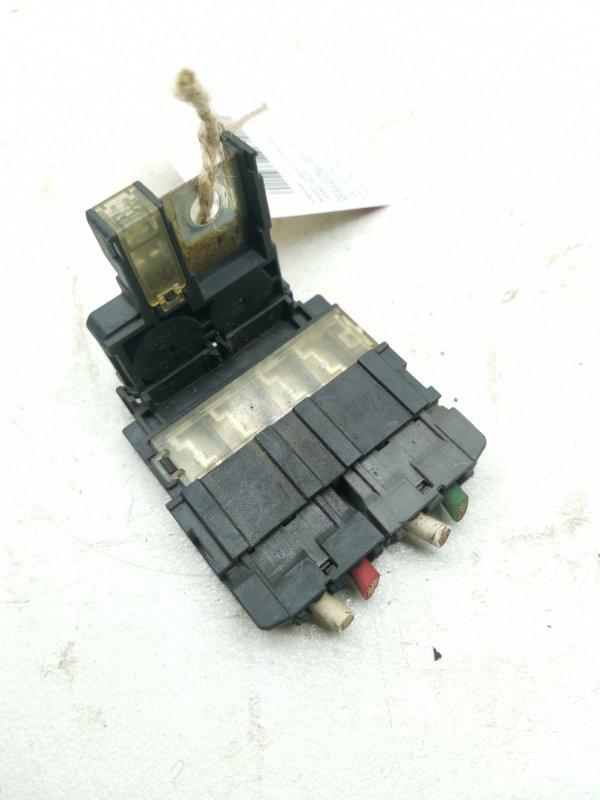Клемма Nissan Lafesta B30 MR20DE