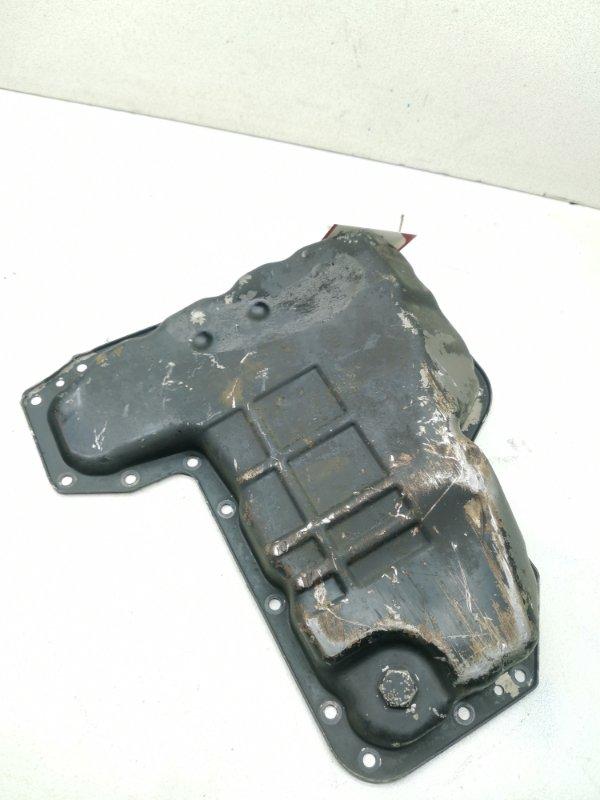 Поддон кпп Nissan Cube Cubic BGZ11 HR15DE