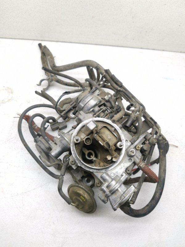 Карбюратор Honda Civic D13B