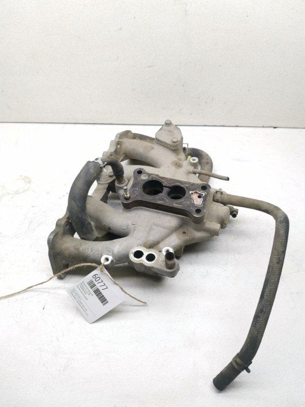 Коллектор впускной Honda Civic D13B