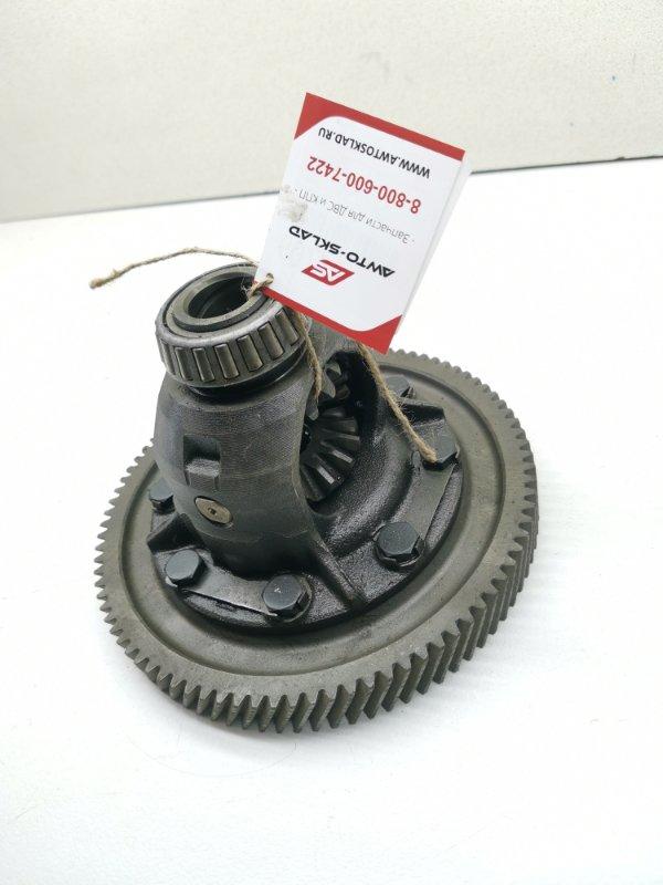 Дифференциал Toyota Caldina AZT241 1AZFSE