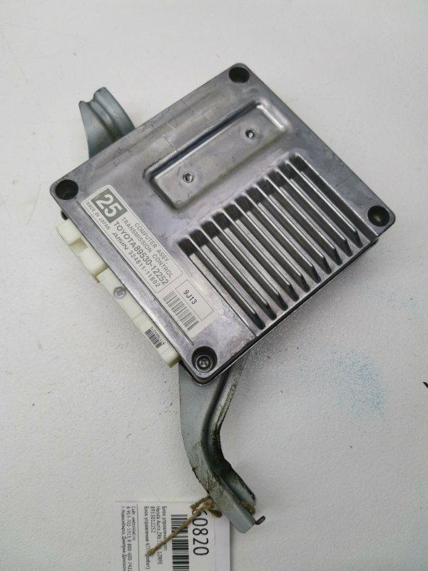 Блок управления кпп Honda Auris ZRE151L 1ZRFE
