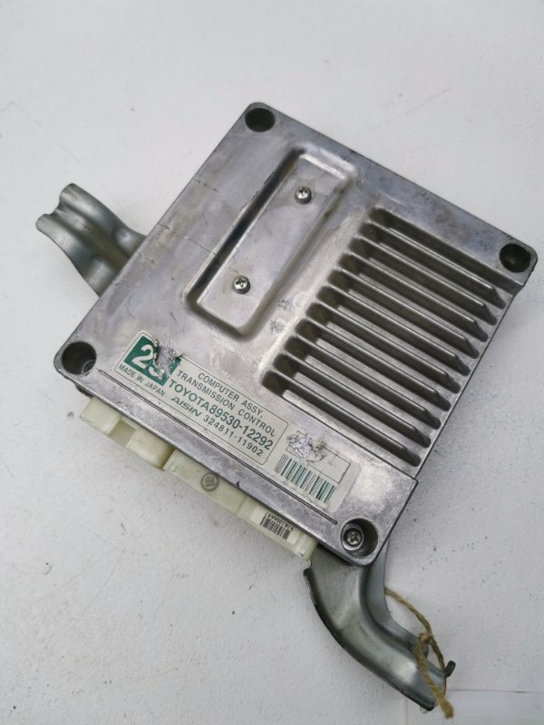 Блок управления кпп Honda Corolla ZRE151L 1ZRFE