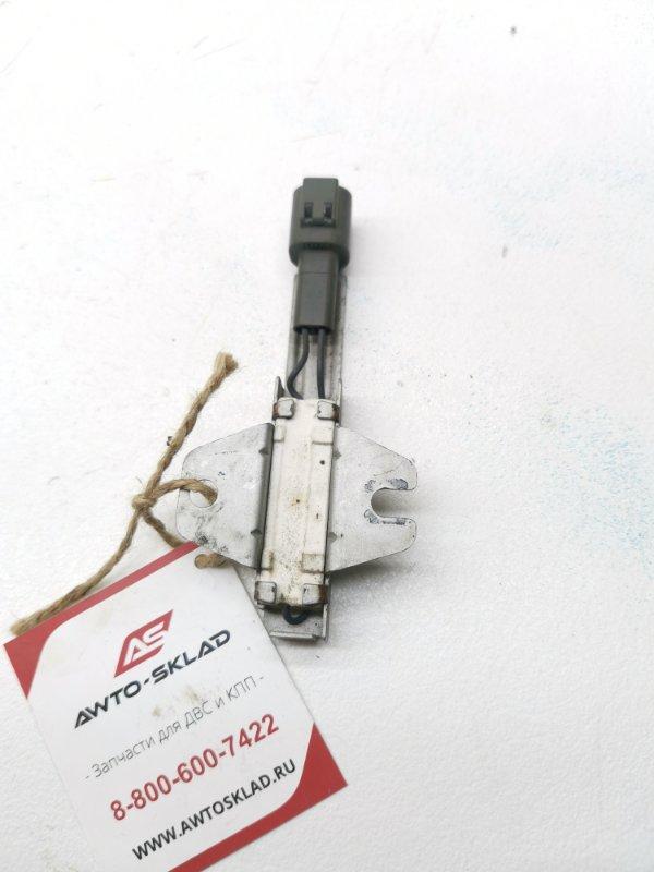 Резистор Nissan Pathfinder R51M YD25DDTI