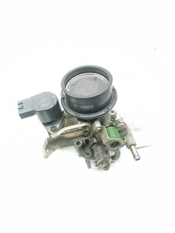 Заслонка дроссельная Nissan Pulsar FN15 GA15DE