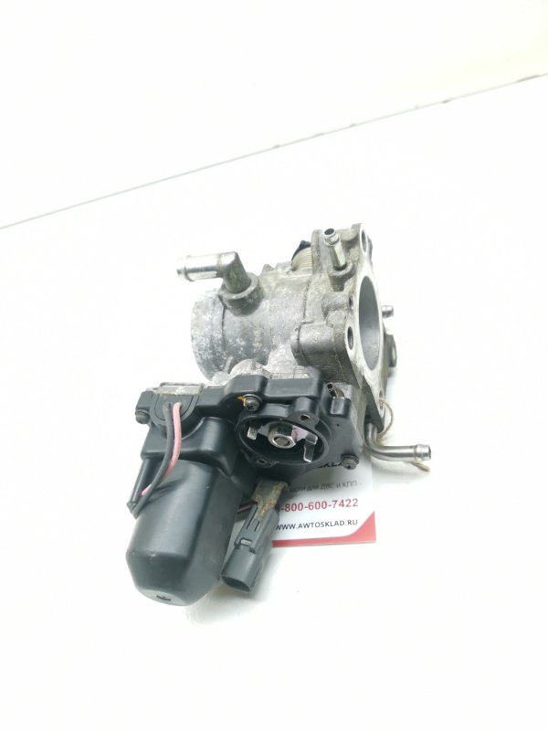 Заслонка дроссельная Toyota Prius NHW11 1NZFXE