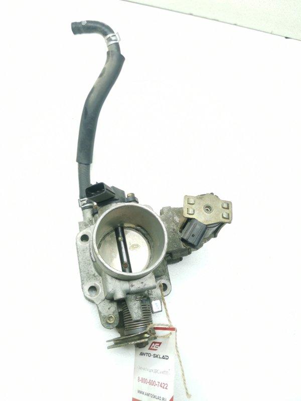 Заслонка дроссельная Mazda Premacy CP8W FSDE