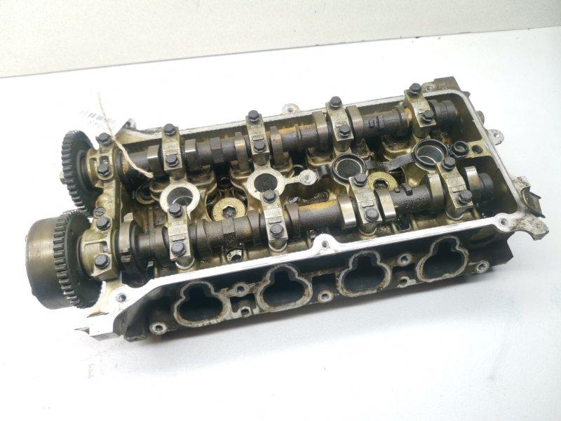 Головка блока цилиндров Mazda Demio DE3AS ZYVE