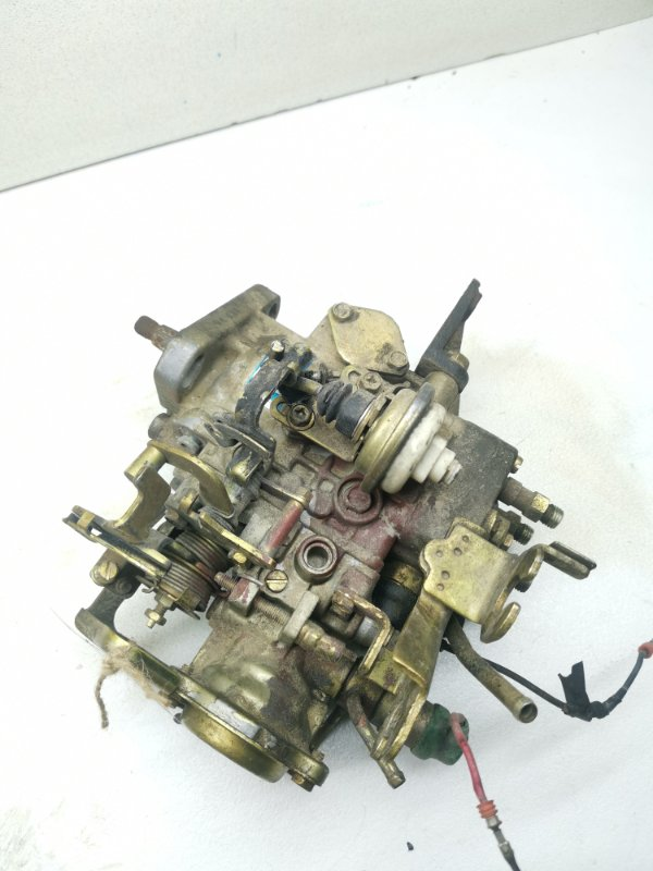 Тнвд Nissan Mistral R20 TD27T