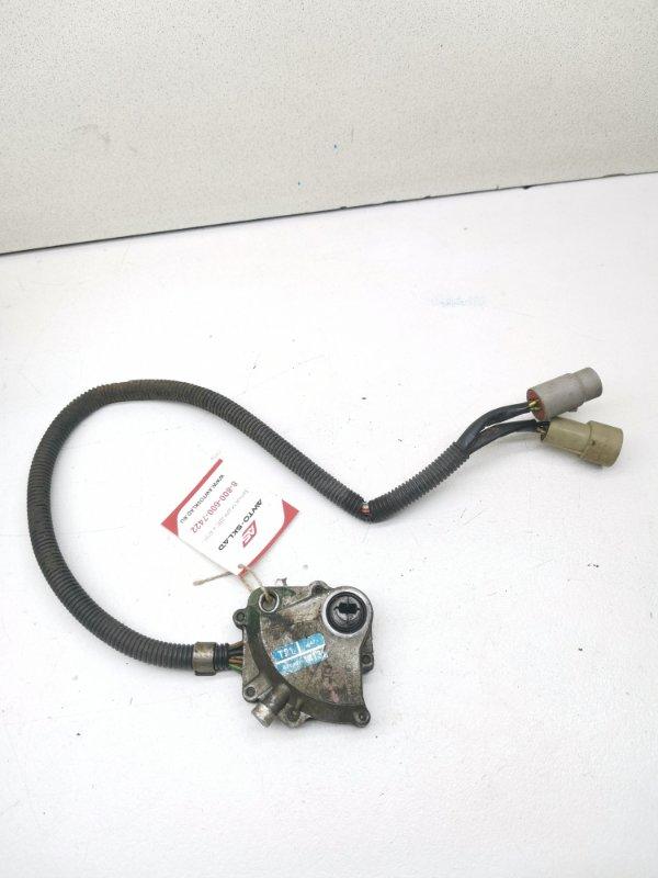 Датчик положения селектора акпп Toyota Chaser GX81 1GFE