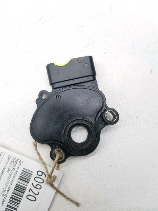 Датчик положения селектора акпп Mazda Premacy CREW L3VDT