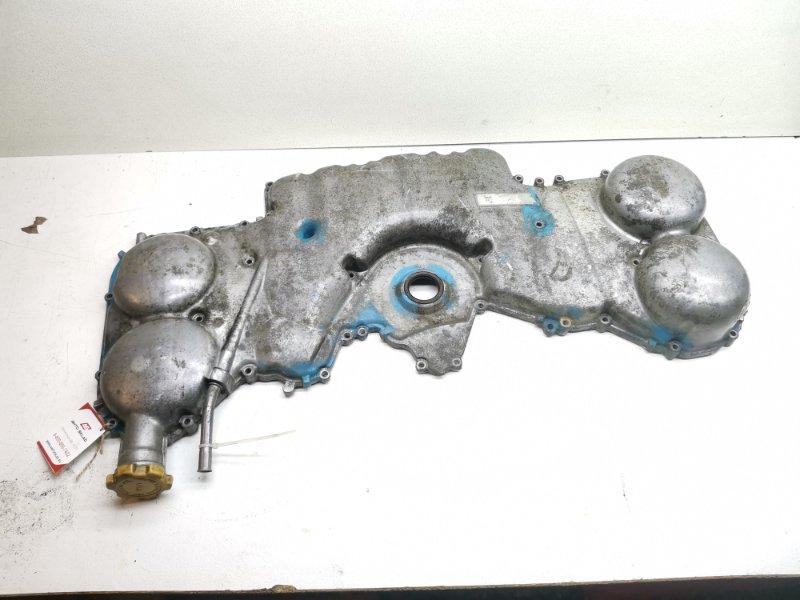 Лобовина двигателя Subaru Legacy BRF EJ36