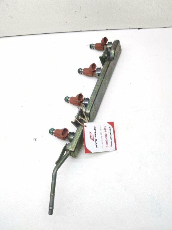 Форсунка топливная Nissan Sunny FB15 QG15DE