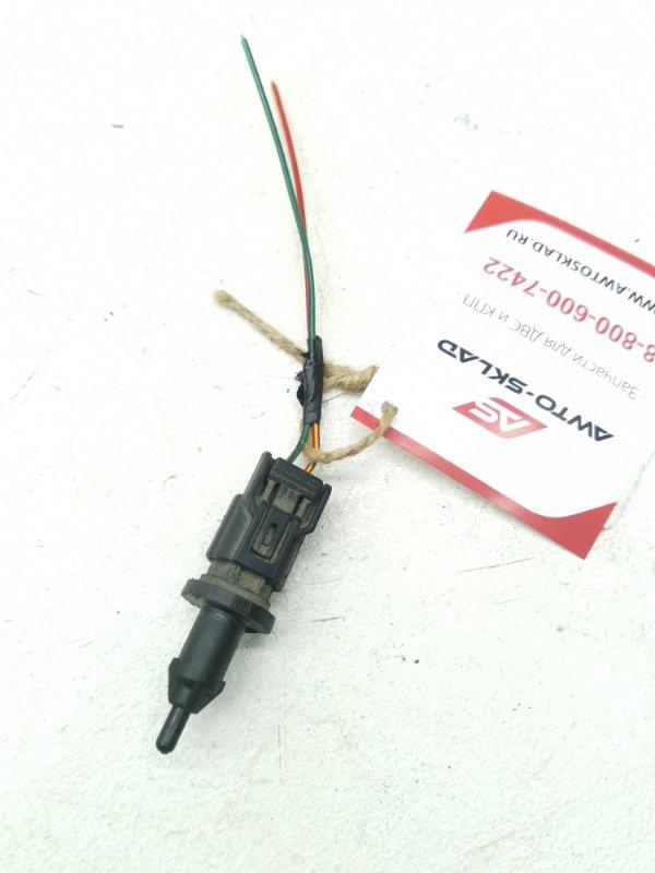 Датчик температуры воздуха впускного коллектора Honda Cr-V RD4 K20A