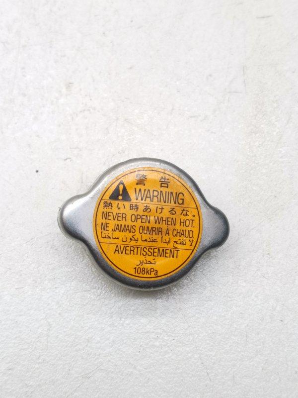 Крышка радиатора Subaru Legacy BL5