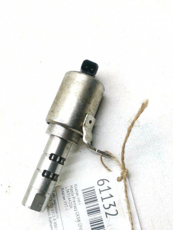 Клапан vvt-i Mazda Premacy CR3W LFVD