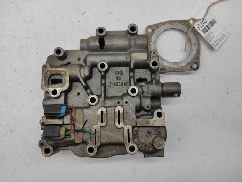 Гидроблок акпп Bmw 3-Series E46