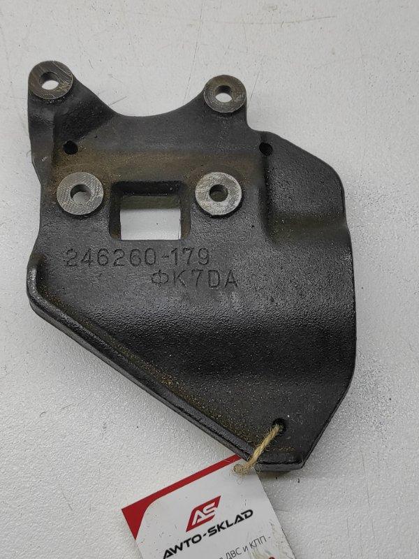 Кронштейн компрессора кондиционера Toyota Caldina ET196V 5EFE