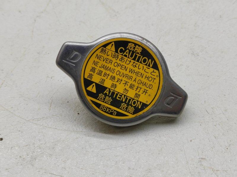 Крышка радиатора Toyota Harrier ACU30W 2AZFE