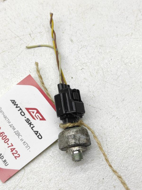 Датчик давления Nissan Tiida C11X MR18DE