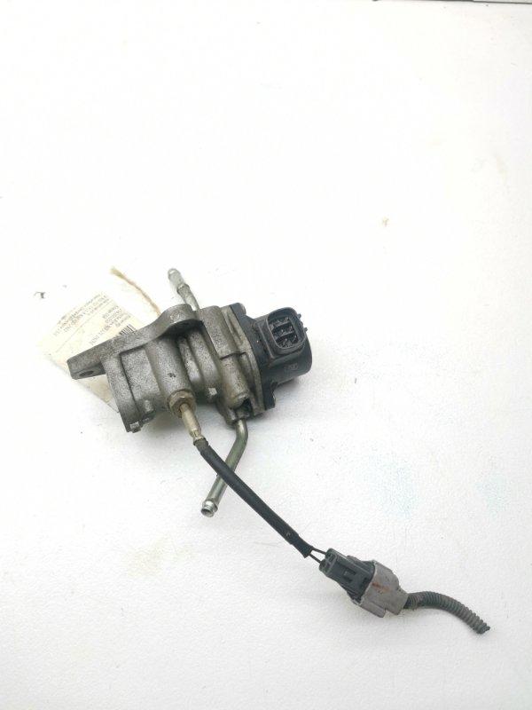 Клапан egr Toyota Allex NZE121 1NZFE