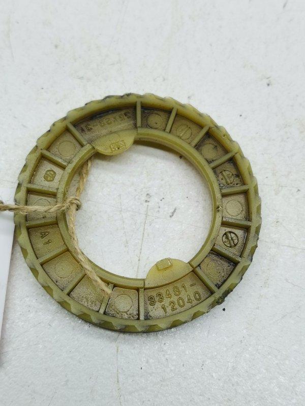 Шестерня привода спидометра Toyota Caldina ET196V 5EFE