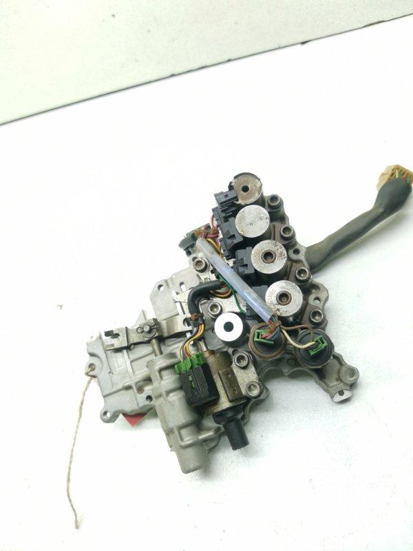 Шаговый мотор вариатора Mitsubishi Outlander CW5W 4B12