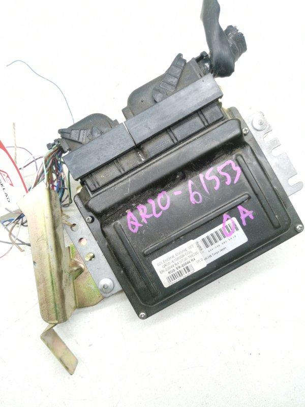 Блок управления efi Nissan X-Trail NT30 QR20DE
