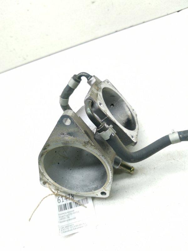 Коллектор впускной Nissan Fuga GY50 VK45DE