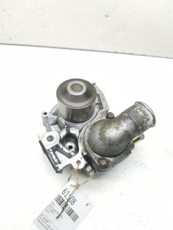 Помпа Subaru Legacy BL5 EJ203