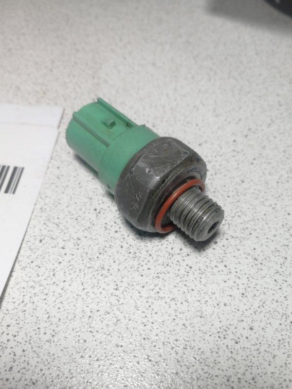 Датчик давления масла Honda Accord CL9 K24A3