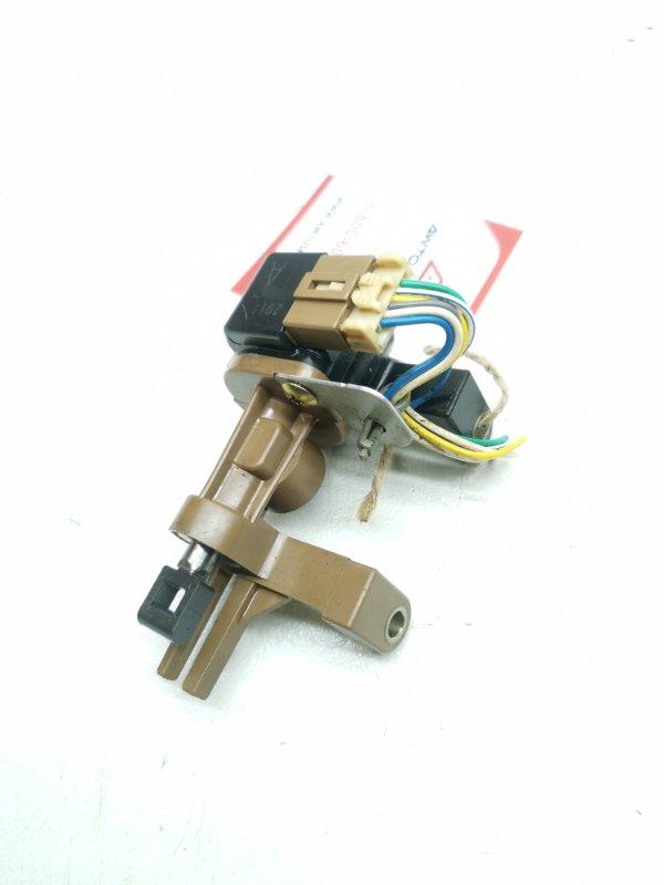 Шаговый мотор вариатора Nissan Avenir PW11 SR20DE