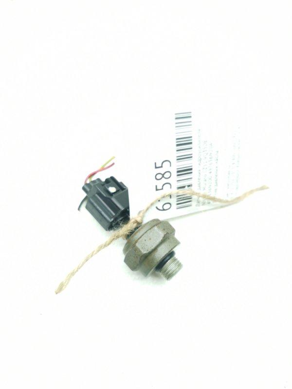 Датчик давления гидроусилителя Nissan Murano CZ51 VQ35DE