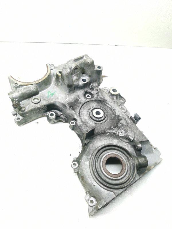 Лобовина двигателя Toyota Vitz SCP13 2SZFE