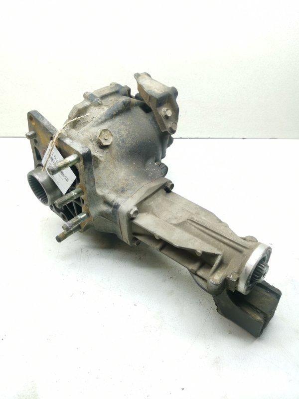 Раздатка Toyota Highlander MCU25L 1MZFE