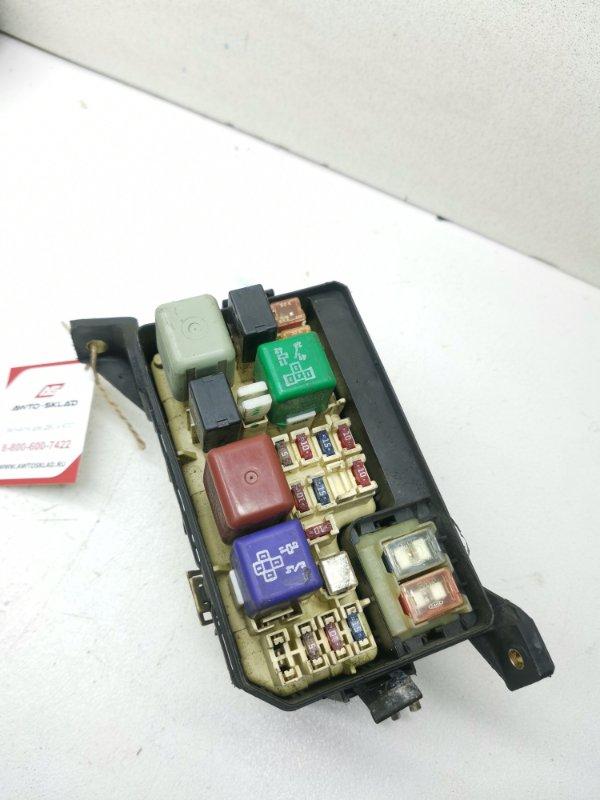 Блок предохранителей Toyota Toyota Corolla Spacio AE111 4AFE