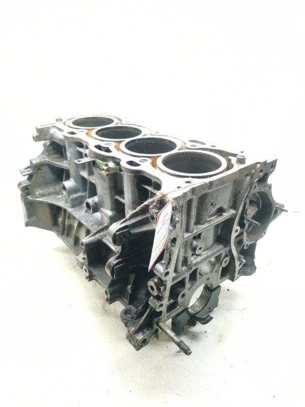 Блок цилиндров Toyota Rav4 ACA38 2AZFE