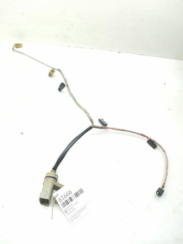 Проводка акпп Toyota Opa ZCT10 1ZZFE