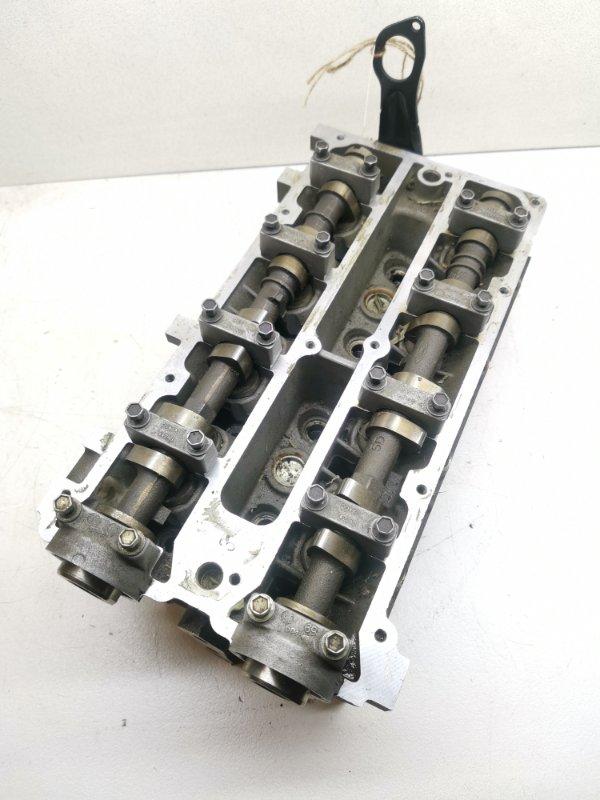 Головка блока цилиндров Ford Focus CAK