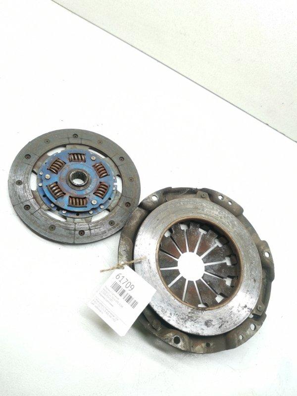Корзина сцепления Honda Civic Ferio EK5 D16A