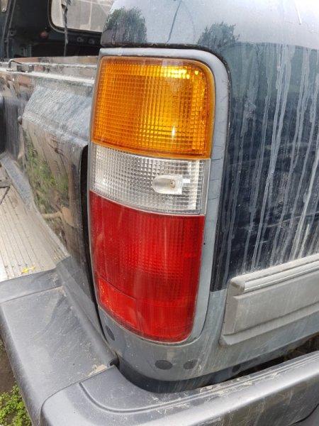 Стоп-сигнал Toyota Land Cruiser HDJ81 1HD-FT 1996 задний правый