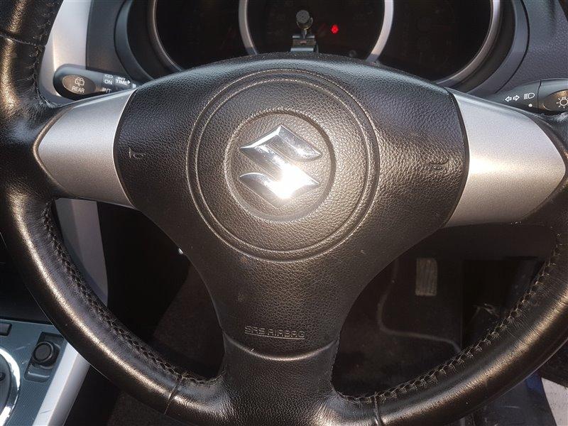 Аирбаг на руль Suzuki Escudo TD54W J20A 2007