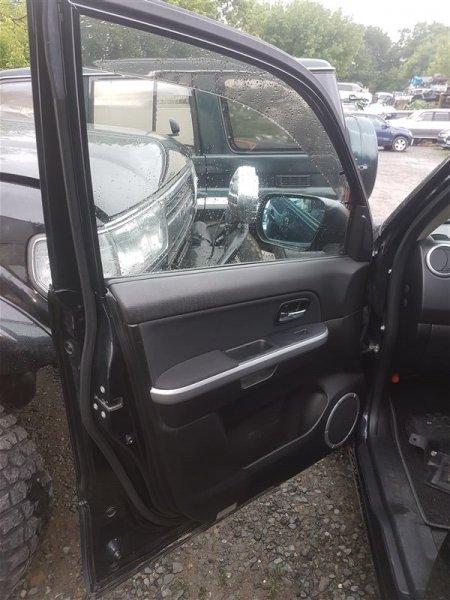 Дверь Suzuki Grand Vitara TD54W J20A 2007 передняя левая