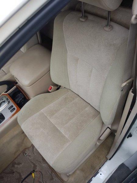 Комплект сидений Toyota Land Cruiser UZJ100 2UZ-FE 2003