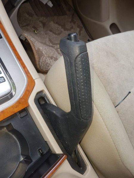 Ручка ручного тормоза Toyota Land Cruiser UZJ100 2UZ-FE 2003